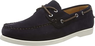 Vagabond Mens Scott Boating Shoes, (Indigo 67), 10.5 UK