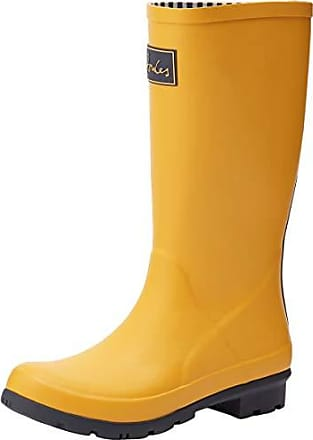 Stivali di gomma Retro Light donna yellow 37
