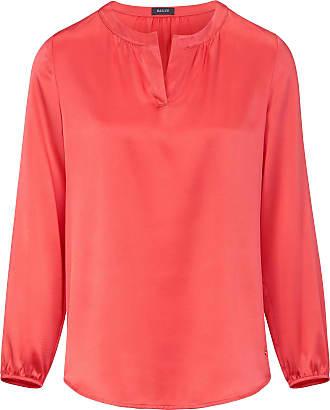 Basler Pull-on blouse Basler red