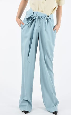 Ermanno Scervino Palazzo Pants with Belt size 44