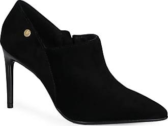 Vizzano Ankle Boots Feminino VIzzano Nobuck