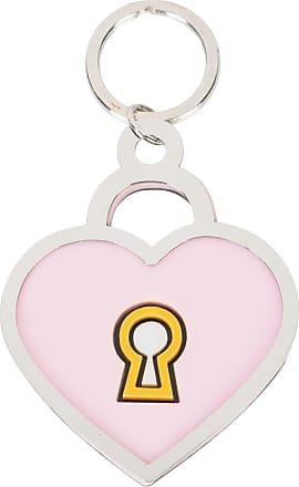 Yazbukey Chaveiro Heart - Rosa