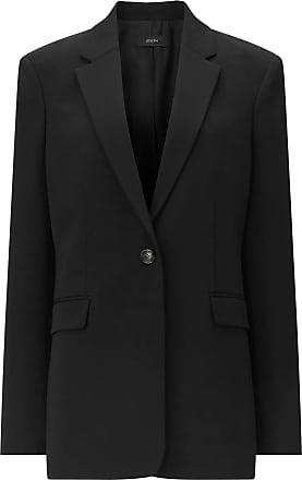 Joseph New Laurent Comfort Wool Jacket