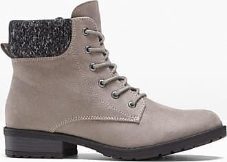 Laarzen voor Dames in Grijs: Nu tot −65% | Stylight