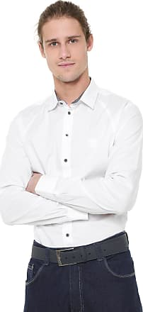 Triton Camisa Triton Reta Logo Branca