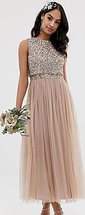 a2c8f767a711 Vestidos De Tul − 23 Productos de 10 Marcas | Stylight