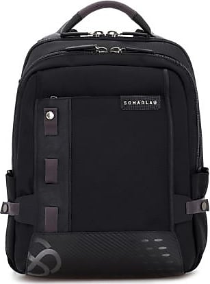 Scharlau Backpack small Tornado