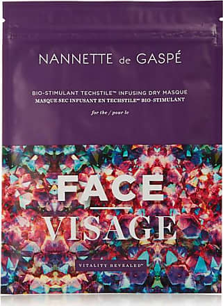 Nannette de Gaspé Vitality Revealed Bio-stimulant Face Treatment - Colorless