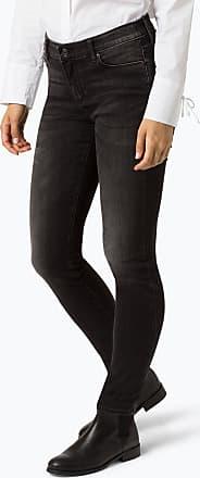 A|X Armani Exchange Damen Jeans - J69 grau