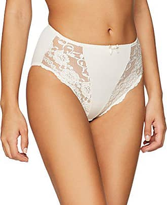 Noir FR: 46 Taille Fabricant: XL Femme SASSA Slip Bikini Schwarz 00500