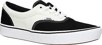 Vans Suede Canvas ComfyCush Era Sneakers mars
