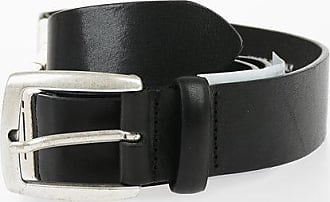 Just Cavalli 35mm Leather Belt size 110