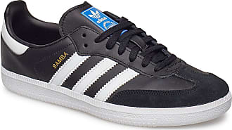 adidas Originals Samba Og C Sneakers Skor Svart Adidas Originals