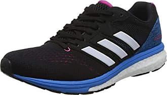 uk availability d36ed 3e701 adidas Adizero Boston 7 w, Zapatillas de Running para Mujer, Negro (Core  Black
