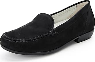 Waldläufer Loafers Hina Waldläufer black