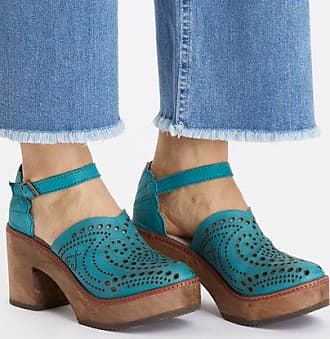 Odd Molly wild at heart clogs