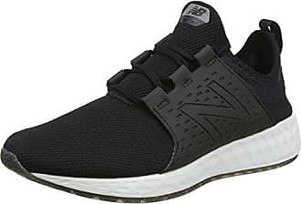 official photos 5c47b 77b1e New Balance Fresh Foam Cruz Sport Pack Reflective, Chaussures de Running  homme - Noir (