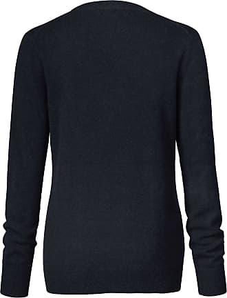 low priced b8d89 95530 Damen-Pullover in Dunkelblau Shoppen: bis zu −67% | Stylight