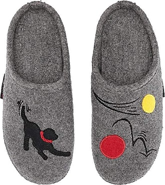 a529ce6d9713 Giesswein Slippers for Women − Sale  up to −44%