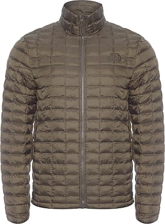 The North Face JAQUETA MASCULINA THERMOBALL ECO - VERDE