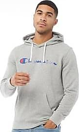 Champion classic logo hoodie. With its reverse weave technology you can be assured this hoodie will stand the test of time whilst it timeless silhouette means