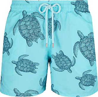 7090d30653 Vilebrequin Men Swimwear - Men Swimwear Tortues Galuchat - Web Exclusive -  SWIMWEAR - MOOREA -