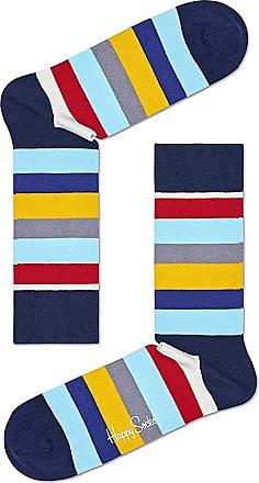Happy Socks Stripe Sock - Multicolour (S/M EU 36-40)