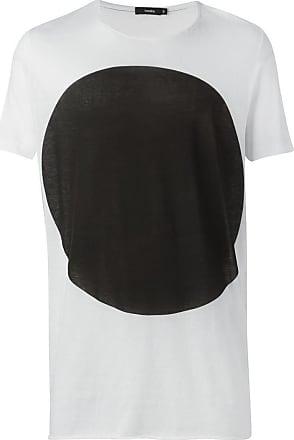 Magliette Lunghe in Bianco: 44 Prodotti fino a −60% | Stylight
