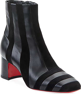 huge selection of 77d85 aae76 Christian Louboutin® Ankle Boots − Sale: up to −54% | Stylight