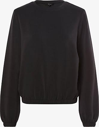 OPUS Damen Sweatshirt - Grinz grau