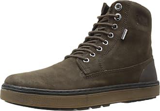 Geox Mens U SNAPISH Ankle Boots