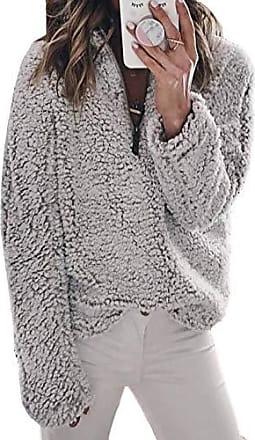 release date: 0cb07 78db4 Sweatshirts (Oversize) für Damen − Jetzt: bis zu −60 ...