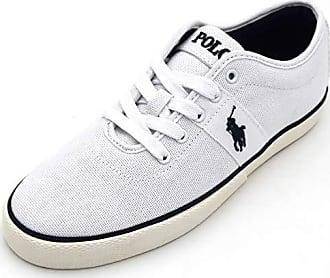 Polo Ralph Lauren Halford NE VULC XY4YRXW4RQ (41, White) a5c6e402be