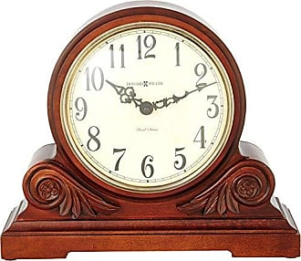 Howard Miller 635-138 Desiree Mantel Clock