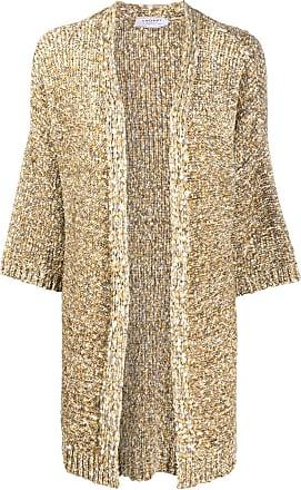 Snobby Sheep Cardigan oversized de tricô - Neutro