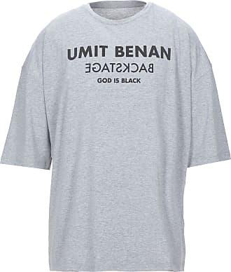 Umit Benan TOPS - T-shirts auf YOOX.COM
