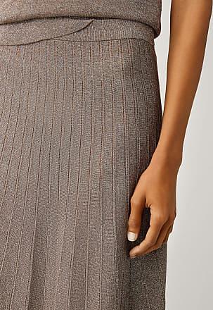 Joseph Lurex Skirt