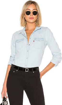894c8fca Levi's® Blouses: Must-Haves on Sale up to −37% | Stylight
