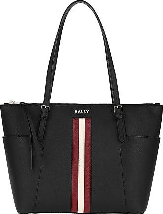 Bally Samirah Shopper Black Shopper schwarz