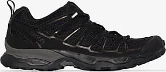 Salomon S/Lab Salomon S/lab Mens X Ultra Adv Black Sneakers