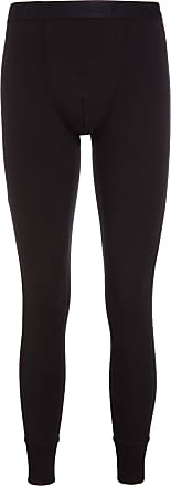 Jockey Modern Thermal Long John Black