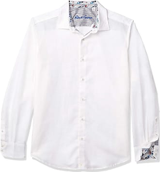 Robert Graham Mens Palm Springs L//S Woven Shirt