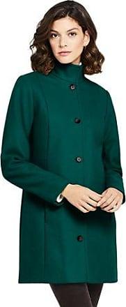 aus End Wollmix Damen Mantel für GemustertLands' 4AjL35qR