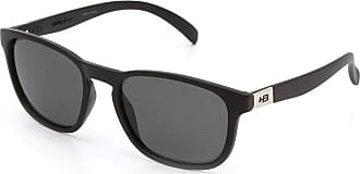 HB Óculos de Sol Hb Dingo 90118001a0/54 Preto Fosco Polarizado
