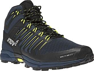 Inov-8 Roclite 345 GTX Schuhe Herren navy/yellow 2020 UK 8,5   EU 42,5 Trekking- & Wanderstiefel