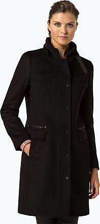 3e6f4066429fc3 Cinque Damen Mantel mit Cashmere-Anteil - Citrever schwarz