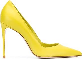 Le Silla Scarpin Eva com salto 105mm - Amarelo