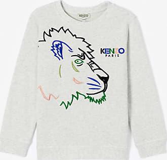 Kenzo Sweatshirt Disco Jungle