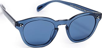 Oliver Peoples BOUDREAU L.A. OV 5382SU BLUE/BLUE 48/22/145 women Sunglasses