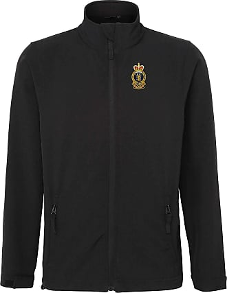 Military Online Royal Army Ordnance Corps RAOC - Army - Embroidered Softshell Jacket